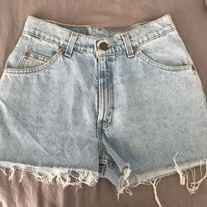 Levi's Relaxed Fit Shorts